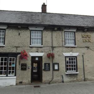 Hotels near Dalby Forest - The New Inn