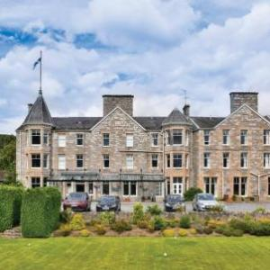 Pitlochry Festival Theatre Hotels - The Pitlochry Hydro Hotel