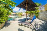 Pine Cay Turks And Caicos Islands Hotels - Kokomo Botanical Resort