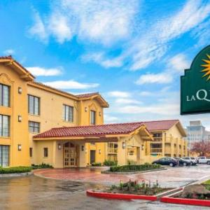Hotels near Fresno Fairgrounds - La Quinta Inn Fresno Yosemite