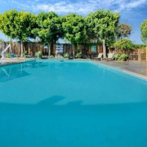 Championship Stadium at Orange County Great Park Hotels - La Quinta Inn & Suites Irvine Spectrum