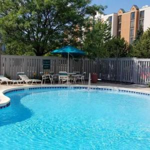 Country Inn & Suites by Radisson Chicago-Hoffman