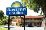 Apopka Florida Hotels - Days Inn & Suites By Wyndham Altamonte Springs