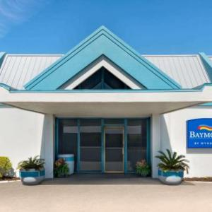 Hotels near Municipal Stadium Daytona Beach - La Quinta Inn Daytona Beach