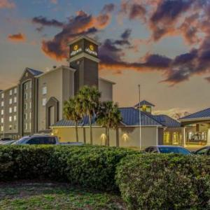 Marina Civic Center Hotels - La Quinta Inn & Suites By Wyndham Panama City