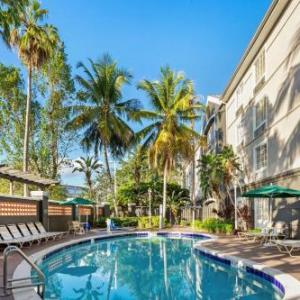 Central Broward Regional Park Hotels - La Quinta Inn & Suites Fort Lauderdale Plantation