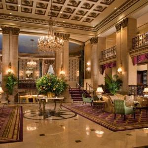 Hotels near Princeton Club of New York - The Roosevelt Hotel