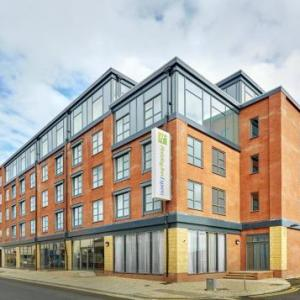 Grimsby Auditorium Hotels - Holiday Inn Express Grimsby