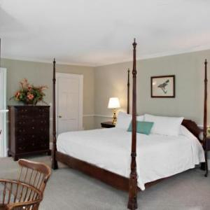 Nashawtuc Country Club Hotels - Concord's Colonial Inn