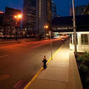 Hotels near New England Conservatory - The Midtown Hotel