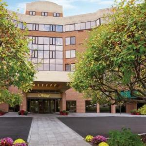 Pinnacle Athletic Campus Victor Hotels - Woodcliff Hotel and Spa
