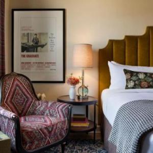 College Prep School Hotels - GRADUATE BERKELEY