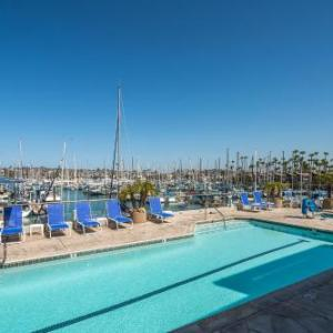 Humphreys Concerts By the Bay Hotels - Bay Club Hotel and Marina