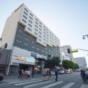Los Angeles Union Station Hotels - Miyako Hotel Los Angeles