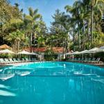 Hotel Bel-Air -Dorchester Collection