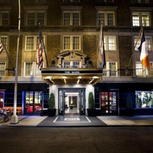 Stir New York Hotels - The Mark New York