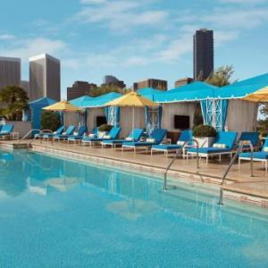 Museum of Tolerance Hotels - The Peninsula Beverly Hills