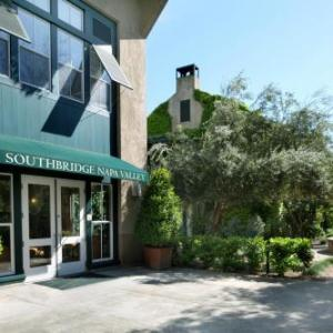 Merryvale Vineyards Hotels - Southbridge Napa Valley