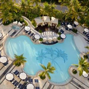 Loews Miami Beach Hotel - Newly Renovated