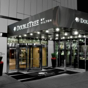 Bloomberg Tower Hotels - Doubletree By Hilton Metropolitan New York