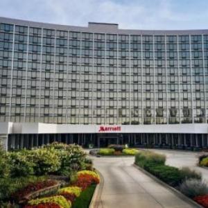 Hotels near Odeum Expo Center - Chicago Marriott Oak Brook