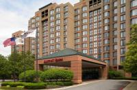 Marriott Chicago Suites O' Hare