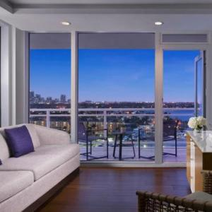 Hotels near Broward Convention Center - Hilton Fort Lauderdale Marina