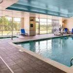 Fairfield Inn & Suites by Marriott Atlanta Stockbridge