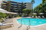 Brea California Hotels - Fullerton Marriott At California State University