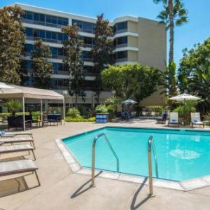 Hotels near Titan Stadium Fullerton - Fullerton Marriott At California State University
