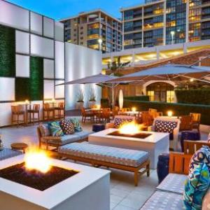 The District Tustin Hotels - Irvine Marriott