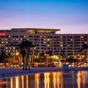 Marina Del Rey Marriott CA, 90292