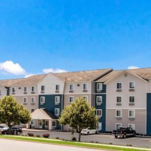 Woodspring Suites Wilmington