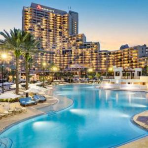 Hotels Near Gaylord Palms Resort And Convention Center