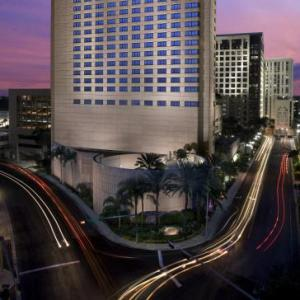 Hotels near Temple Beth AM Miami - Miami Marriott Dadeland
