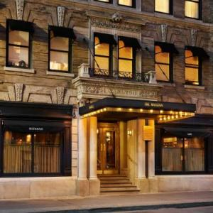The Marlton Hotel