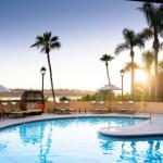 Marriott Newport Beach Bayview
