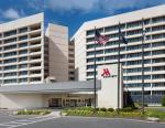 Carle Place New York Hotels - Marriott Long Island Hotel And Conference Cntr