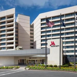 Eisenhower Park Hotels - Marriott Long Island Hotel And Conference Cntr