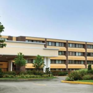 Doubletree Hotel Boston/Westborough
