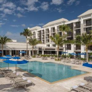 Delray Beach Center for the Arts Hotels - Delray Beach Marriott