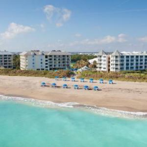 Marriott Hutchinson Island Beach Resort Golf & Marina