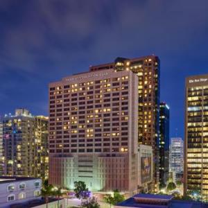 Copley Symphony Hall Hotels - Marriott Vacation Club Pulse San Diego