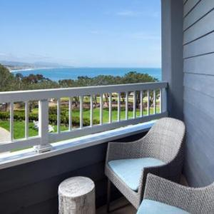 Doheny State Beach Hotels - Laguna Cliffs Marriott Resort & Spa