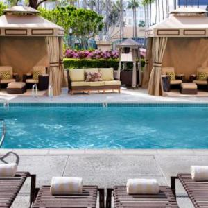 Segerstrom Hall Hotels - Costa Mesa Marriott