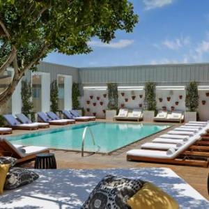 Key Club Los Angeles Hotels - Mondrian Los Angeles