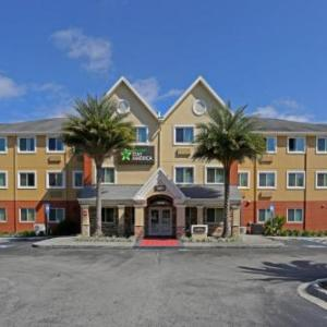 Thrasher-Horne Center Hotels - Extended Stay America - Jacksonville - Salisbury Rd - Southpoint