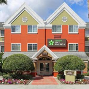 Extended Stay America - Orlando - Lake Mary - 1040 Greenwood Blv