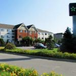 Extended Stay America -Fishkill -Route 9