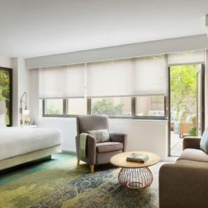 Stir New York Hotels - Gardens NYC-An Affinia Hotel